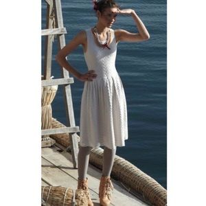Anthropologie Far Away From Close Dress Size XS